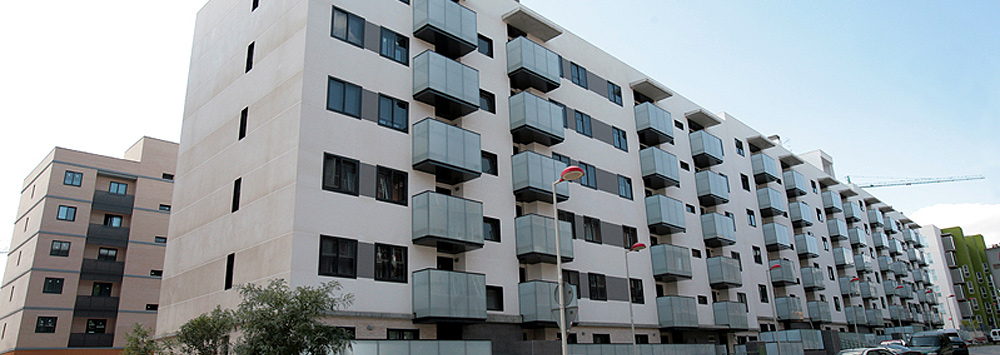 Casa de este alojamiento aislamiento termico fachadas - Literas metalicas carrefour ...